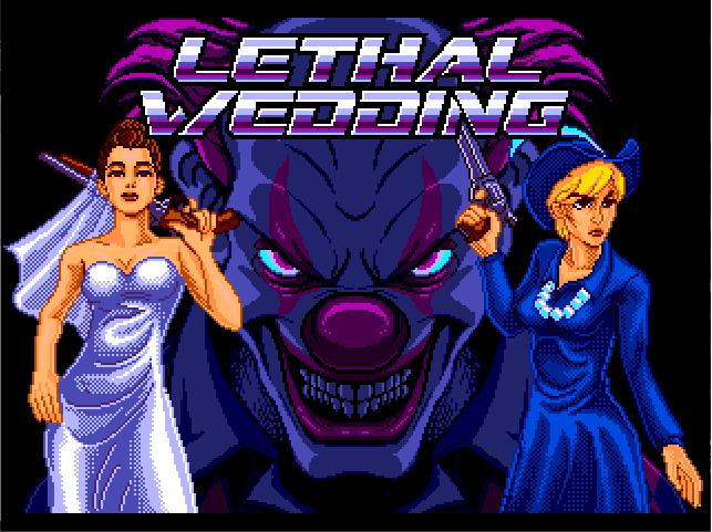 [MD] Lethal Wedding Lw10