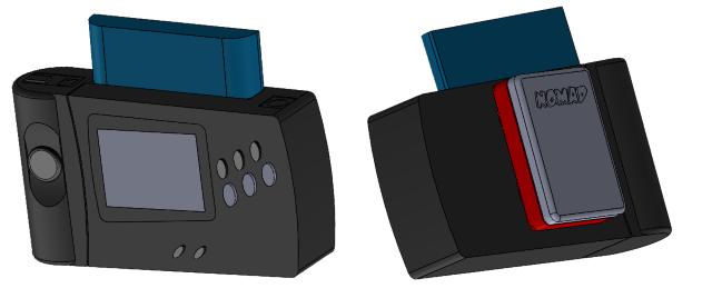 [Nomad] WIP : Zouzzz Power Pack Powerp10