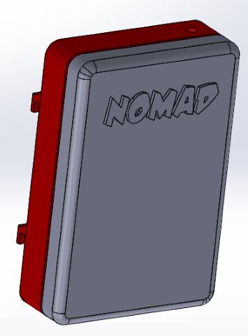 [Nomad] WIP : Zouzzz Power Pack Powerp11
