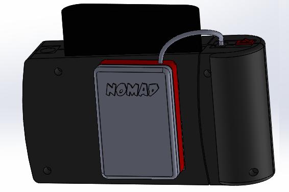 [Nomad] WIP : Zouzzz Power Pack Powerp14