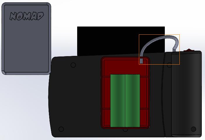 [Nomad] WIP : Zouzzz Power Pack Powerp18