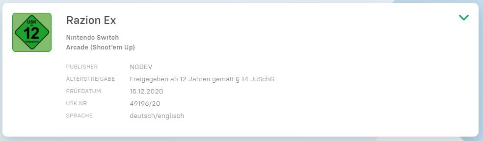 [Switch] Razion EX Razion11