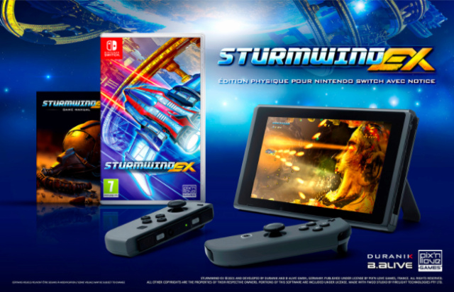 [SWITCH] Sturmwind EX Stur10