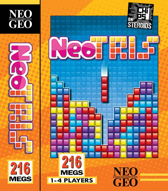 [AES] NeoTris  Us10