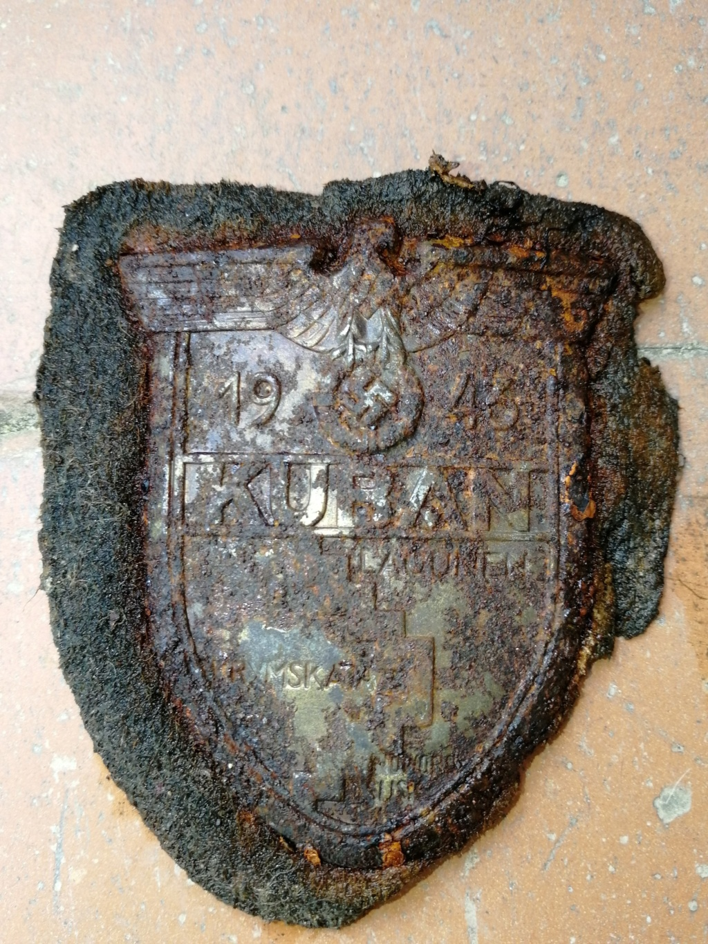 Trouvaille allemande ww2 !  Img_2015