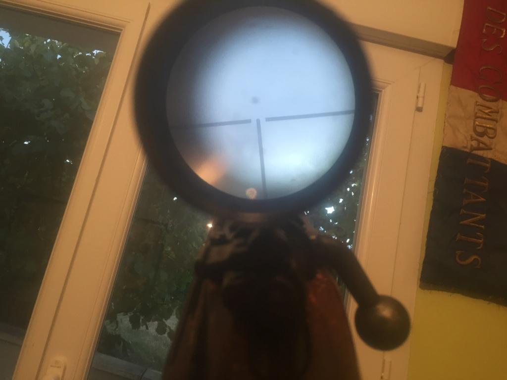 Réglage dérive lunette optikotechna 98k 69cc7410