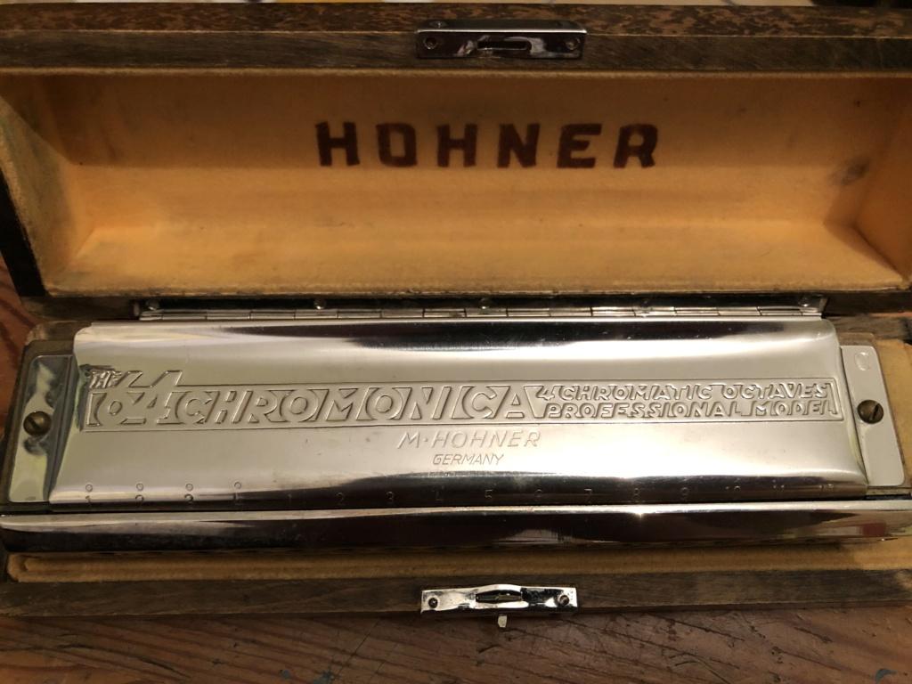 Harmonica hohner datation  8d987710