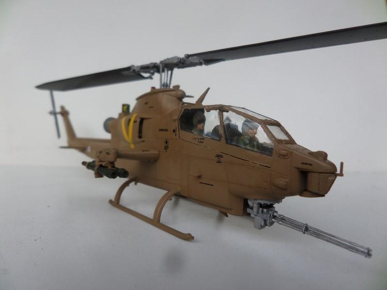 [Hasegawa] Bell  AH1F cobra Ah1f_015