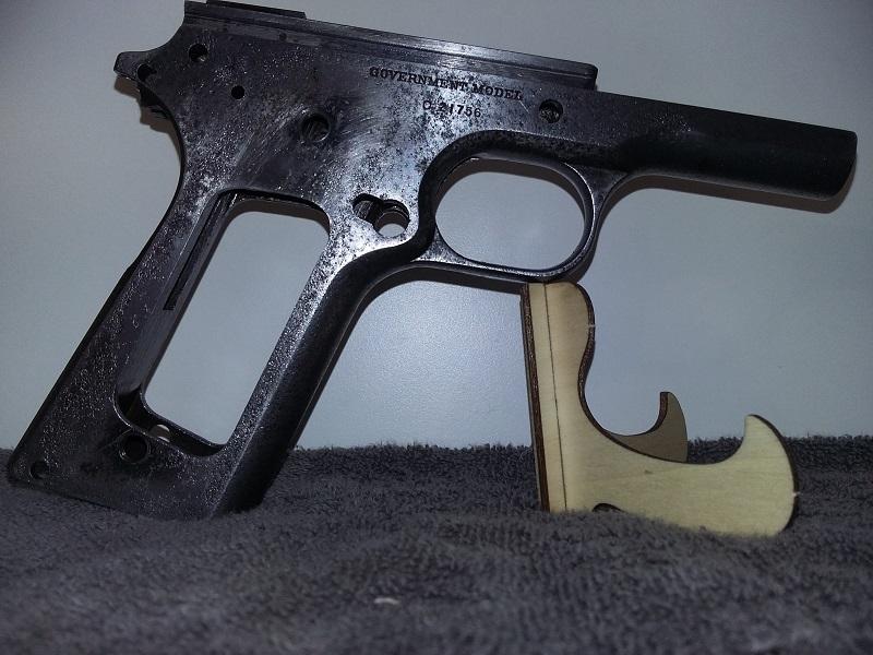 Colt 1911 1°GM? 20190231