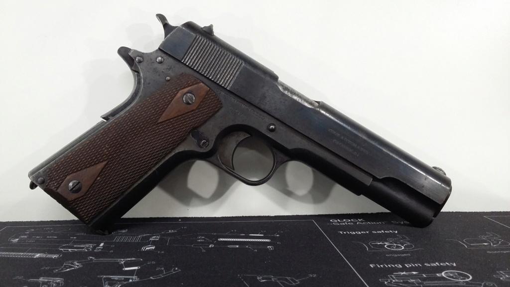 Colt 1911 1°GM? 20190541