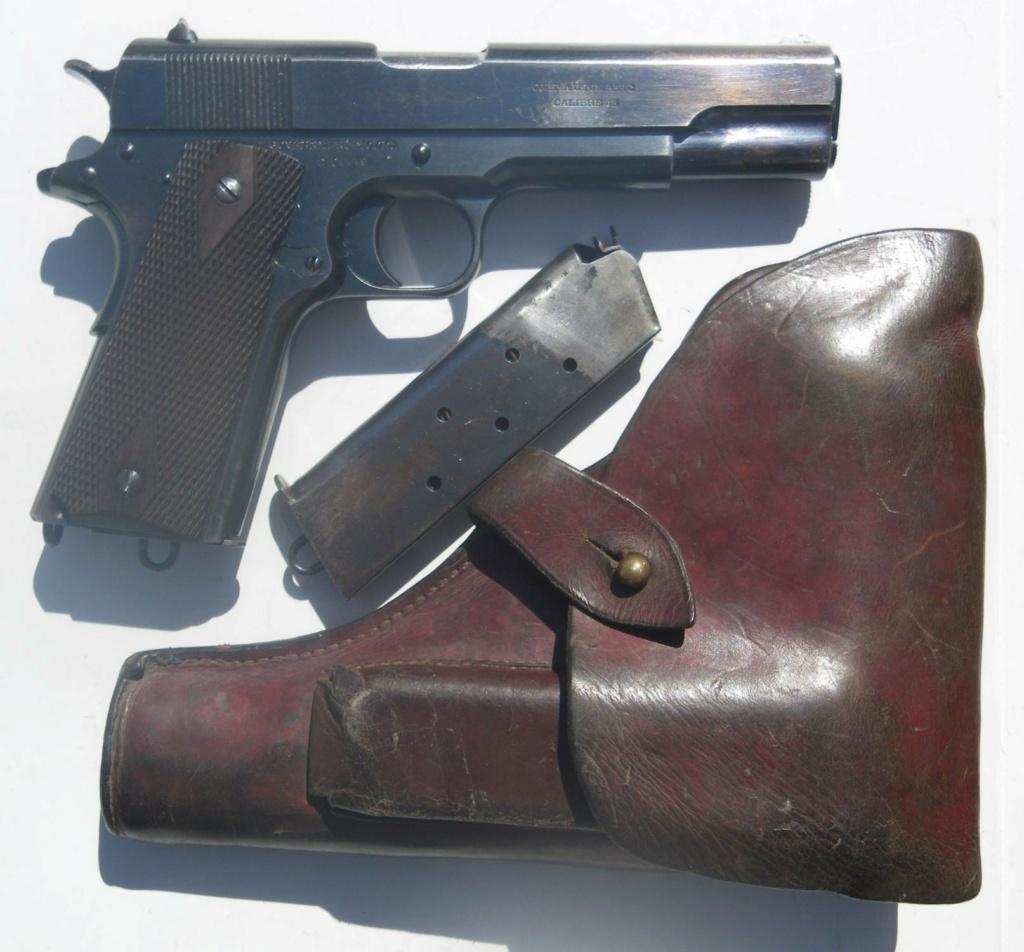 Etui français Colt 1911 commercial  Colt_410