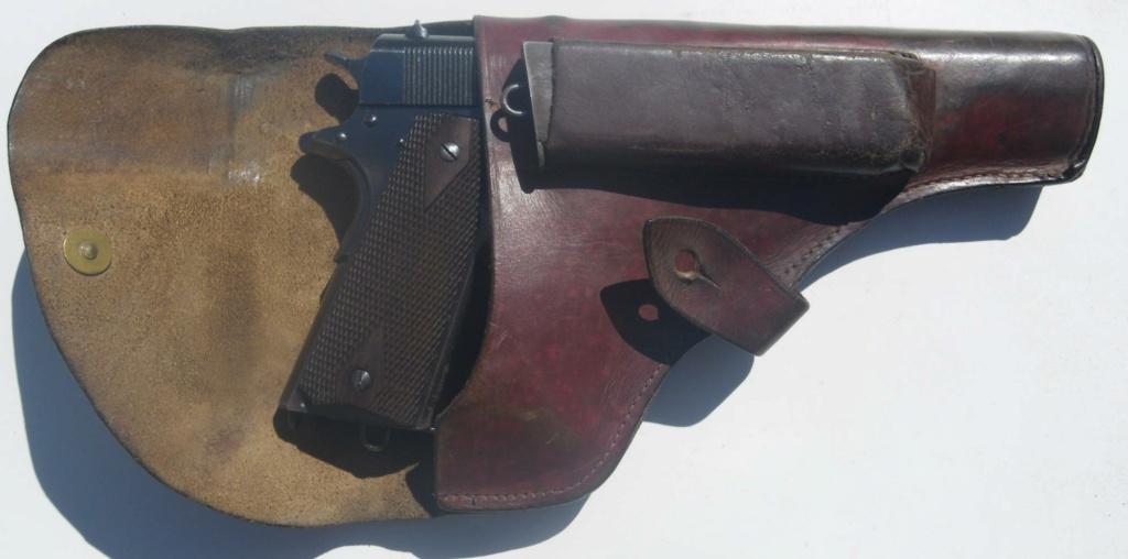 Etui français Colt 1911 commercial  Colt_411