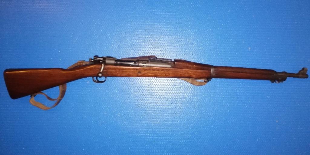 1903 Remington '42 Img_2366