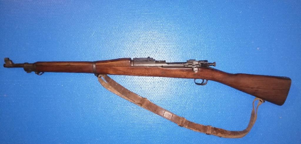 1903 Remington '42 Img_2367