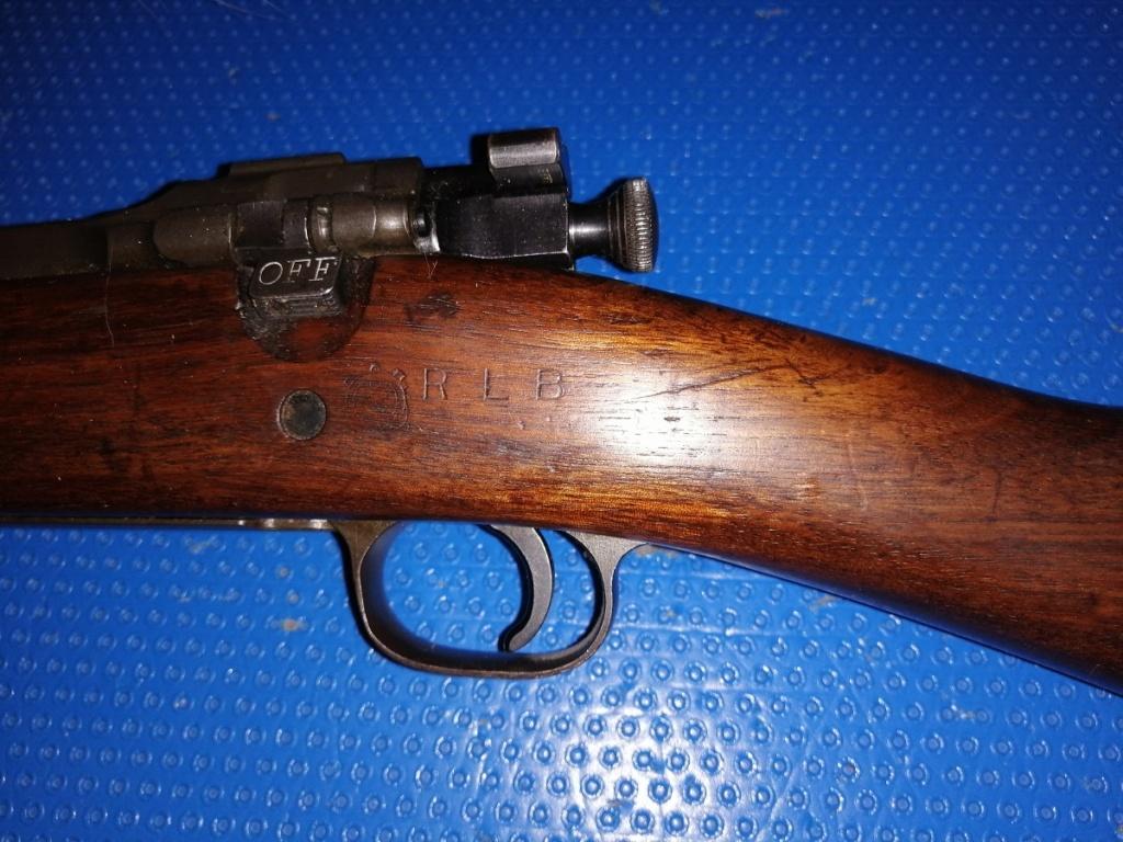 1903 Remington '42 Img_2374