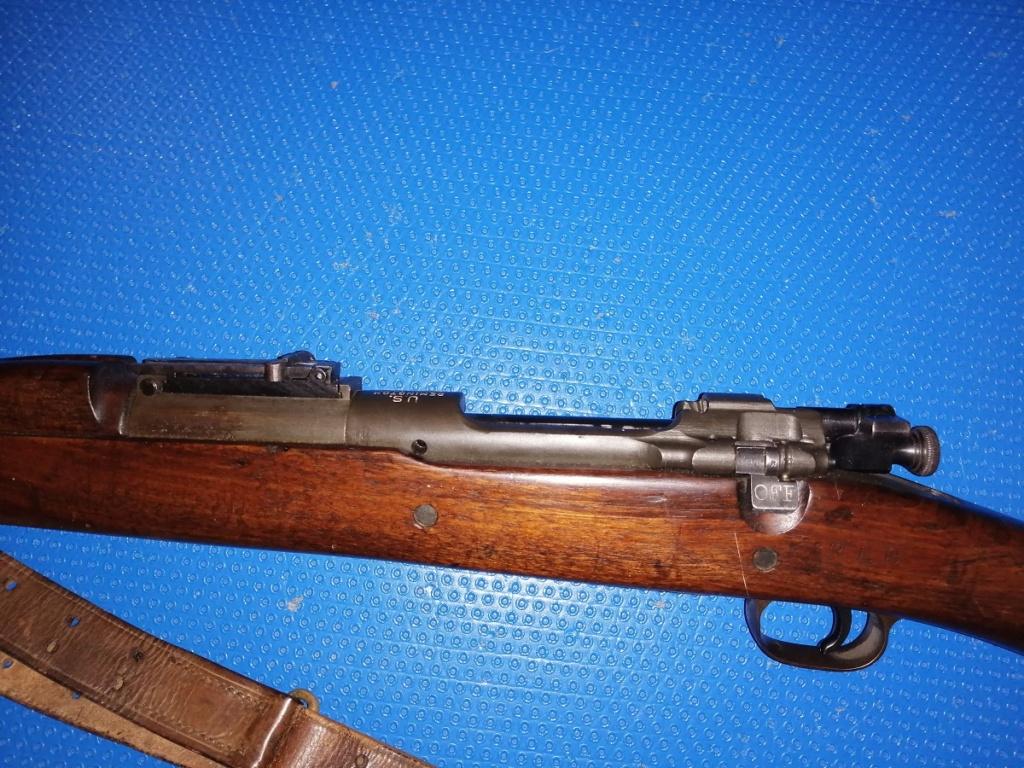 1903 Remington '42 Img_2376