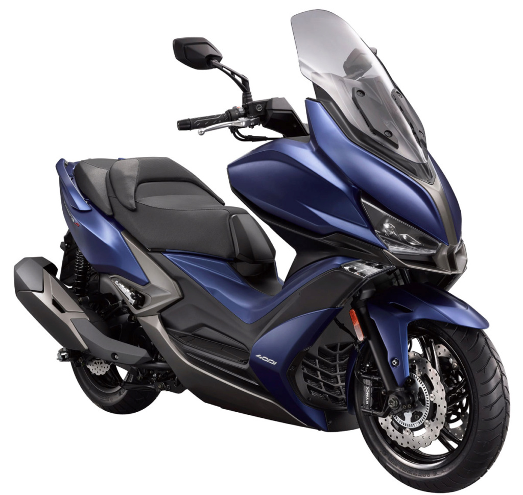 Besoin d'avis pour améliorer kymco Xciting 400i Scoote10