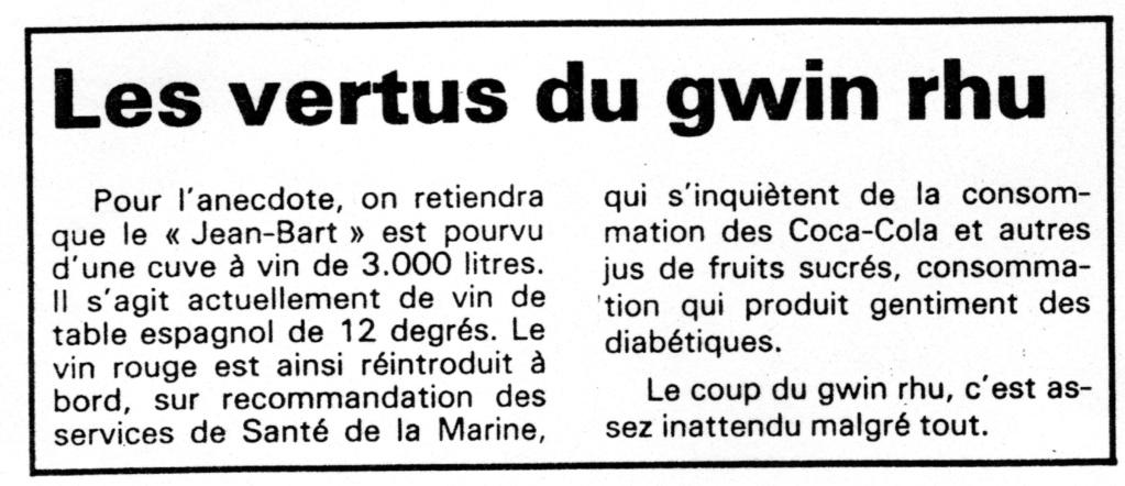 JEAN BART (FRÉGATE) - Page 6 Gwin_d10