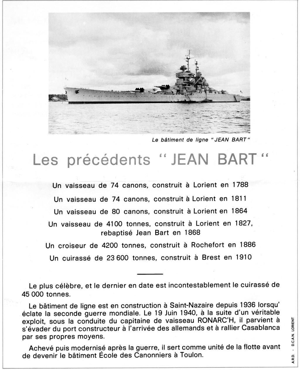 JEAN BART (FRÉGATE) - Page 6 Jean_b10