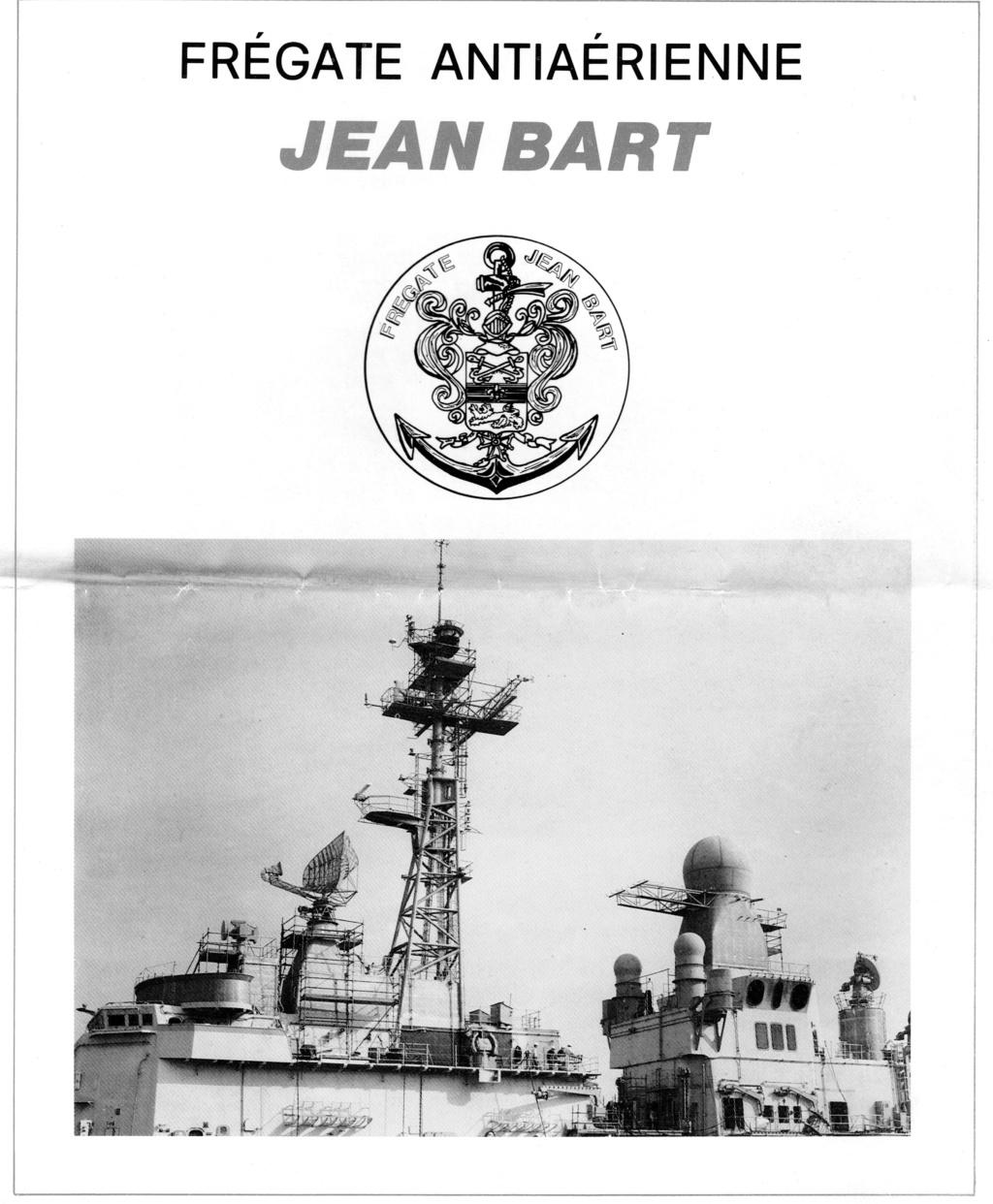 JEAN BART (FRÉGATE) - Page 6 Jean_b11