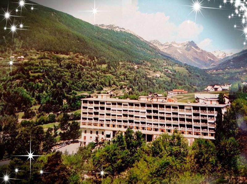 [ Histoire et histoires ] Le Sanatorium de Briançon (Le Grand Hôtel des Neiges) - Page 2 Les_ne10