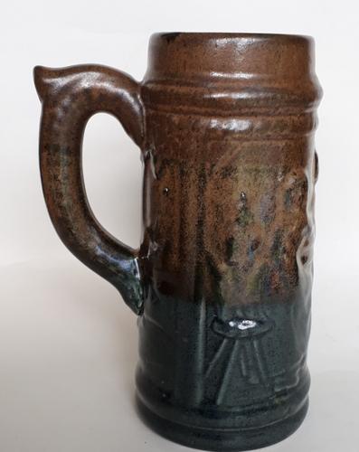 For gallery new Kiln Craft mark  15-kil10