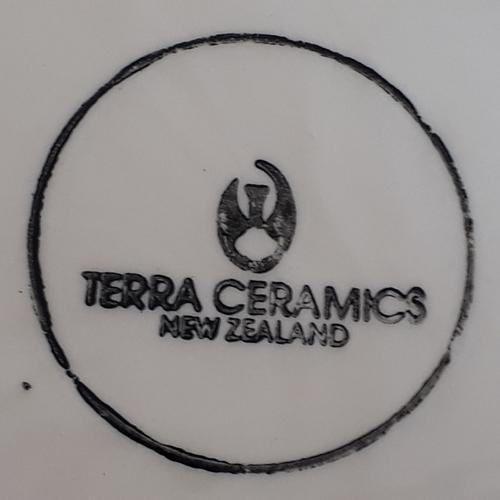 For gallery eccentric Terra platter  18-ter10