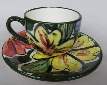 Faberware is Studio Ceramics thanks Signal Red Faberw10