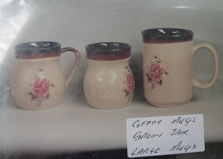 Hemaras and Parker Pottery  Hemara11