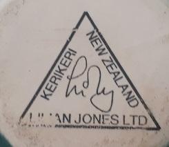 Lilian Jones Ltd Lilian11