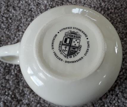 Sanderson Railway cup  Nzr_sa11