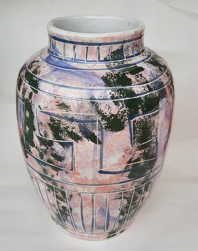 For gallery Stage Artware large vase  Stage_11