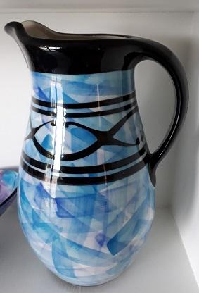 Stepahead Ceramics, Tapa lll, OO, N.P.C. Studio Ceramics - Page 2 Stepah10