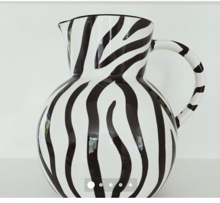 Studio Ceramics casserole and large jug for gallery  Studio17