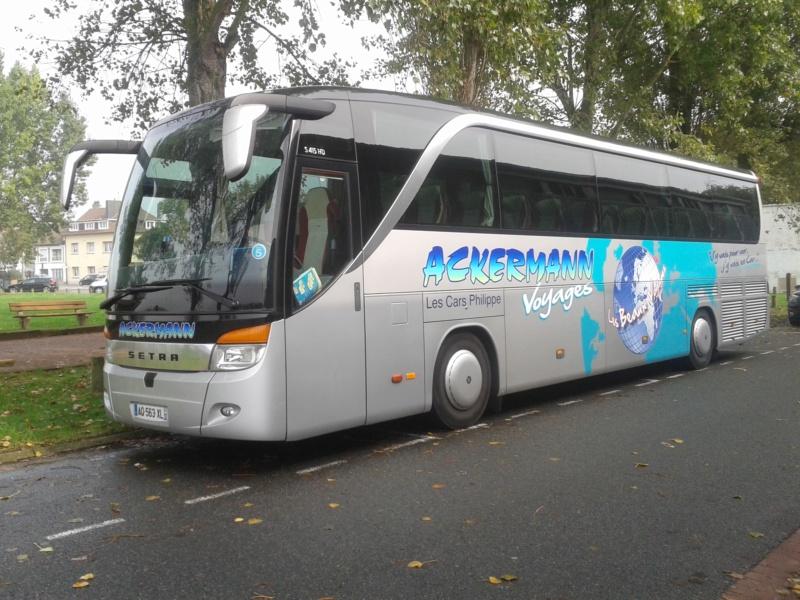 Ackermann voyages  20140910