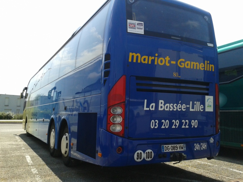 MARIOT VOYAGES - Page 2 20150715