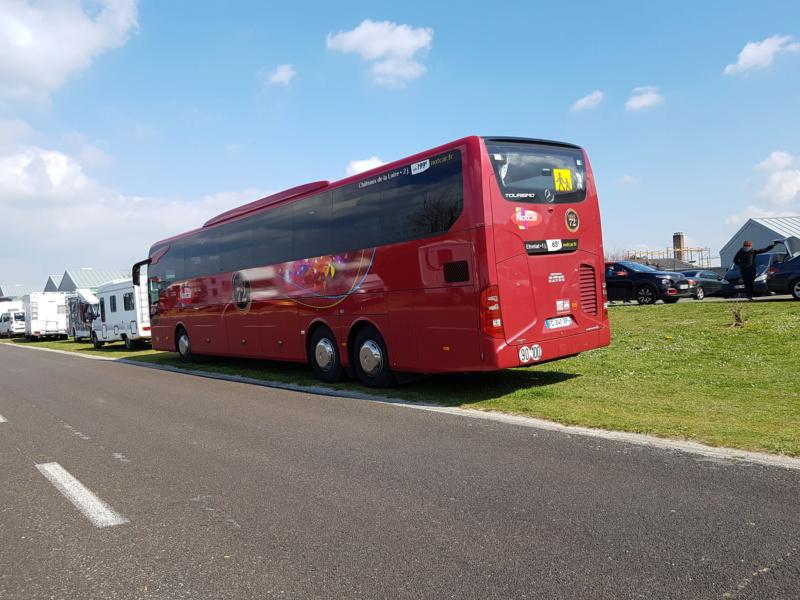 NOT'CAR TOURISME 20190456