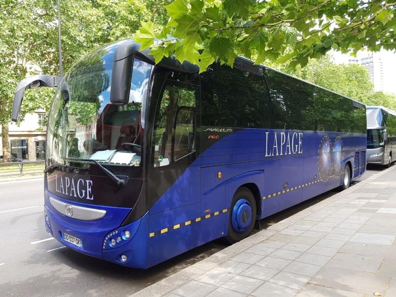 autocars Lapage 20190615