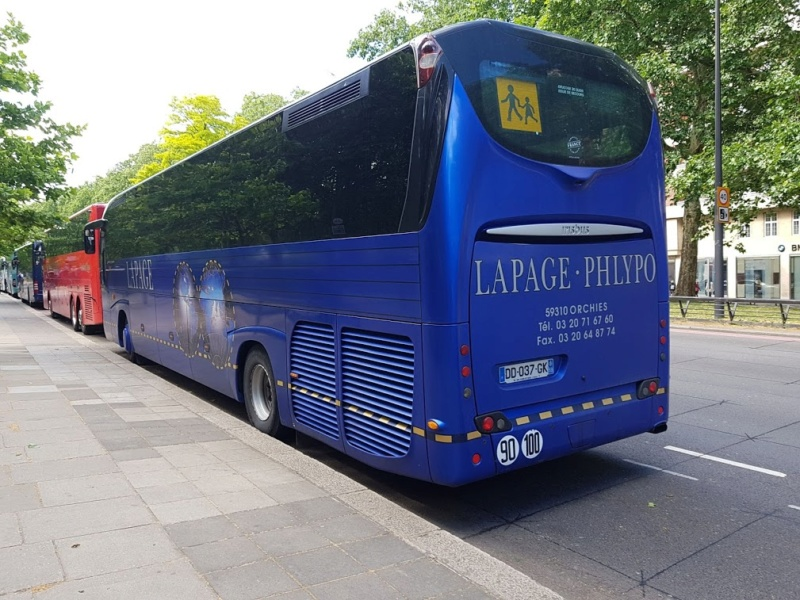 autocars Lapage 20190616