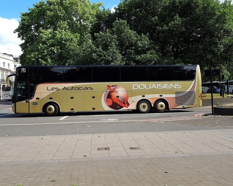 Les Autocars Douaisiens 20190622