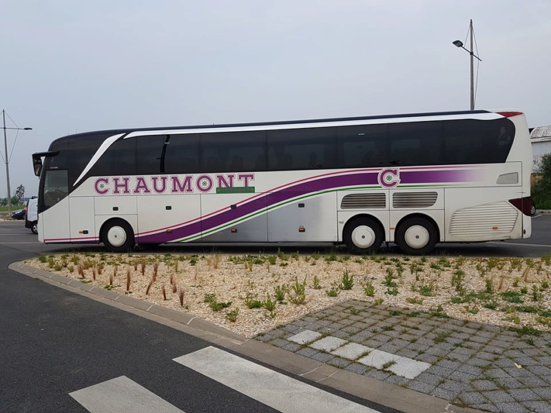 CARS CHAUMONT  (T.T.I.) 33425410