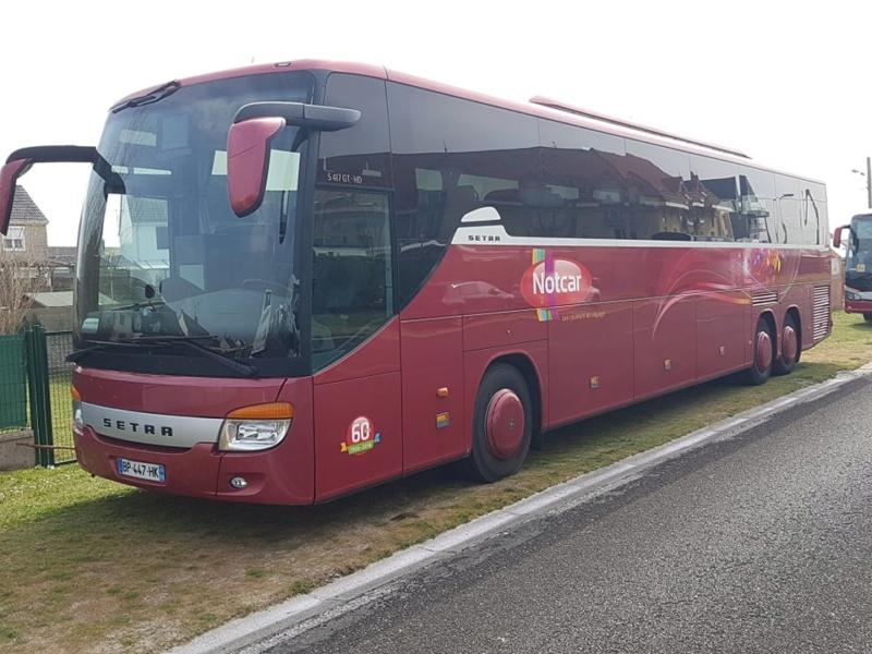NOT'CAR TOURISME 56539210
