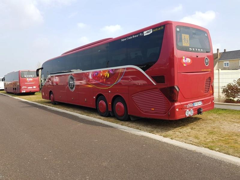 NOT'CAR TOURISME 56644710