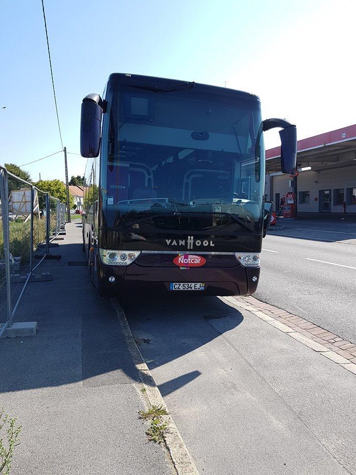 NOT'CAR TOURISME Dag11