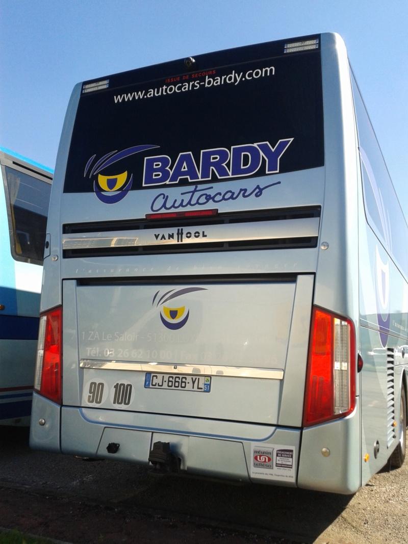 BARDY AUTOCARS Fai11