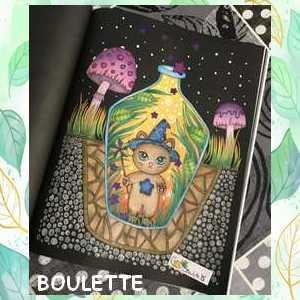 Feutres Faber Castell Pitt artist pen - votre avis Boulet47