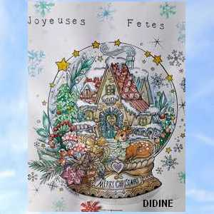 Coloriage anti-stress art-thérapie forum officiel coloriage zen adulte - Portail Didine56