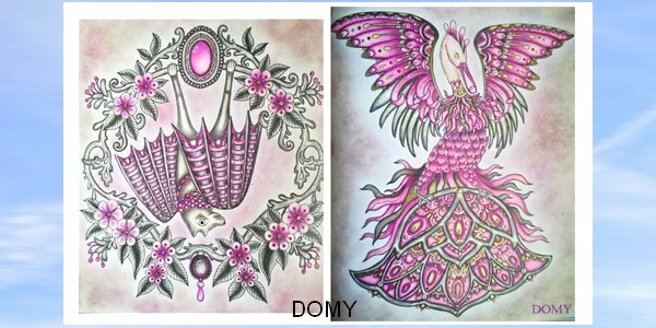 Coloriage anti-stress art-thérapie forum officiel coloriage zen adulte Domy42