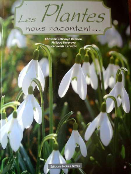 Les Plantes nous racontent... (volume 1) Dsc02365