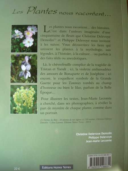 Les Plantes nous racontent... (volume 1) Dsc02366